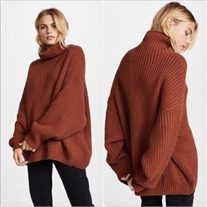 🎃FREE PEOPLE🎃ELEVEN SWEATER